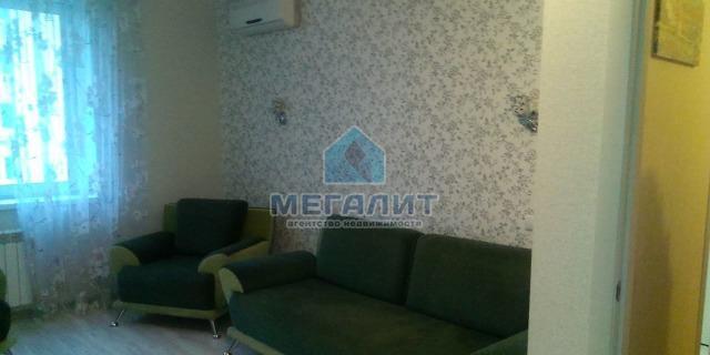 Аренда 1-к квартиры Ямашева 103 а, 48 м² (миниатюра №5)