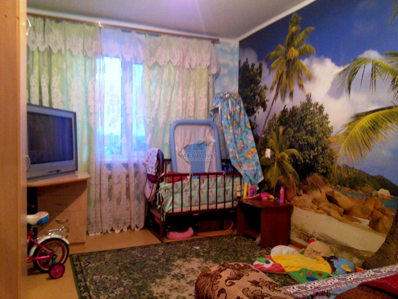 Продам уютную 2-х к. квартиру в спальном районе (миниатюра №4)