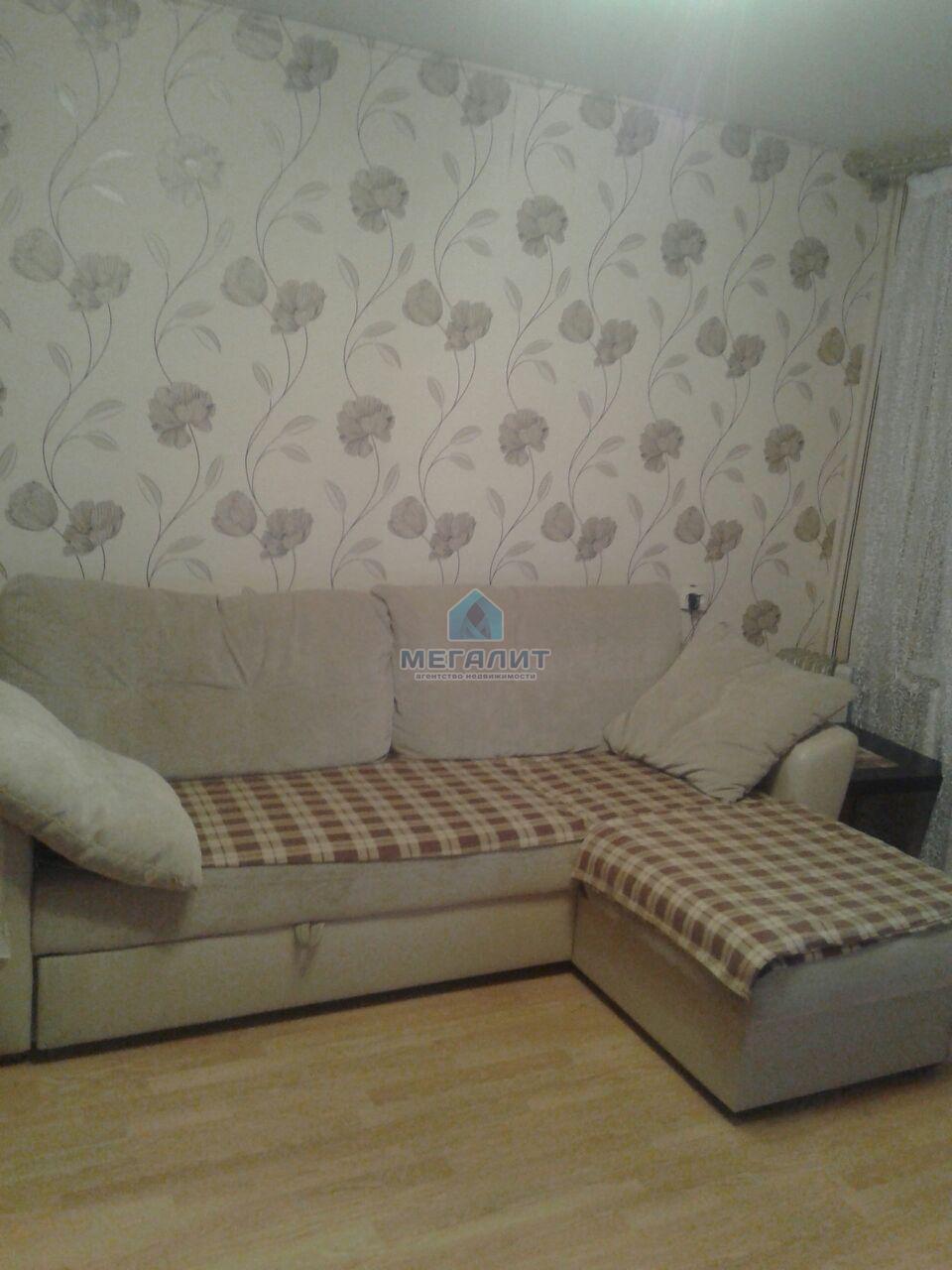 Квартира с отличным ремонтом в Советском районе! (миниатюра №2)