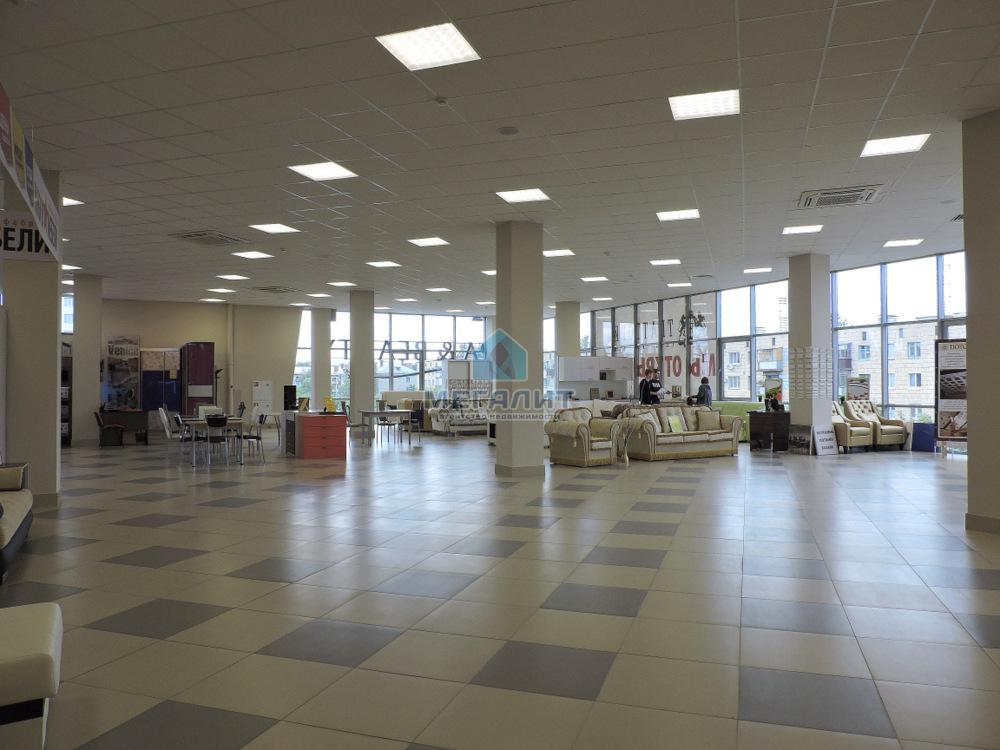 Продажа  Офисно-торговые Галимджана Баруди 8, 1000 м2  (миниатюра №1)