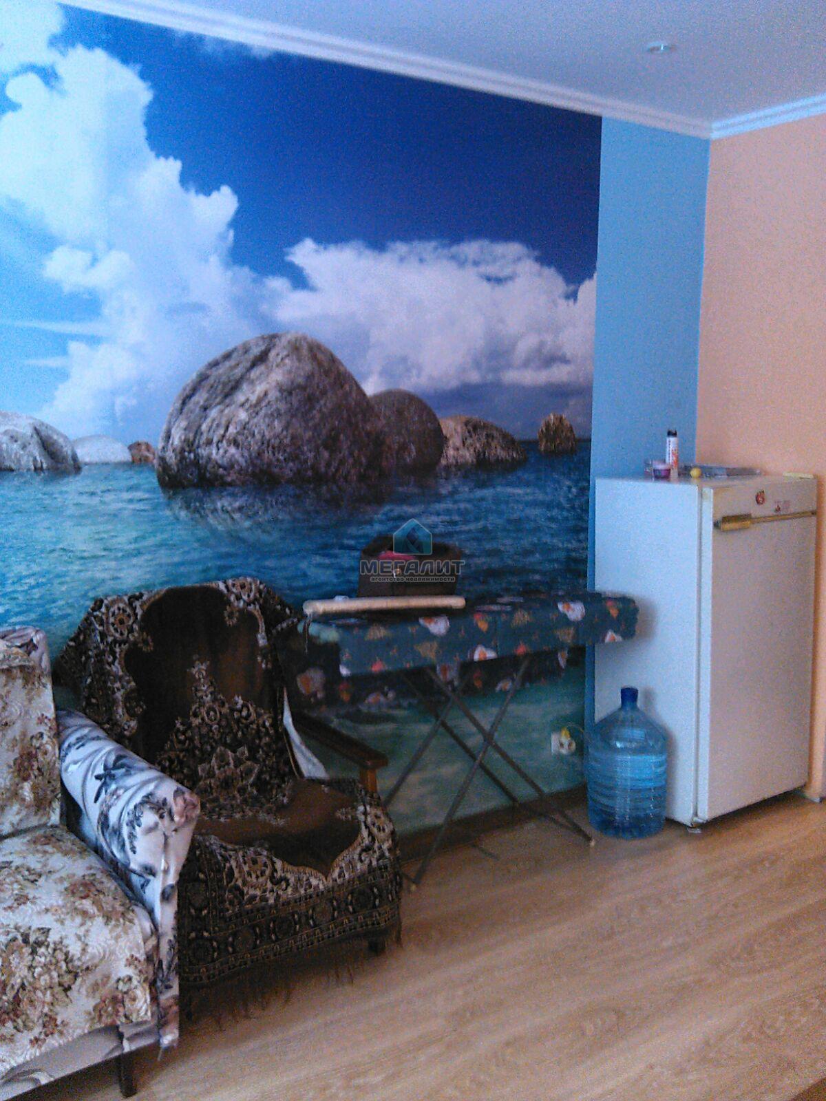 Аренда 2-к квартиры Академика Арбузова 16, 45 м² (миниатюра №5)