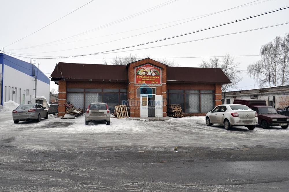 Продается магазин оптовой торговли в Казани по выгодной цене! (миниатюра №1)