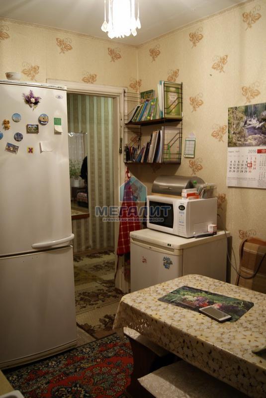 Продажа мн-к квартиры Ямашева 71, 93.0 м² (миниатюра №7)