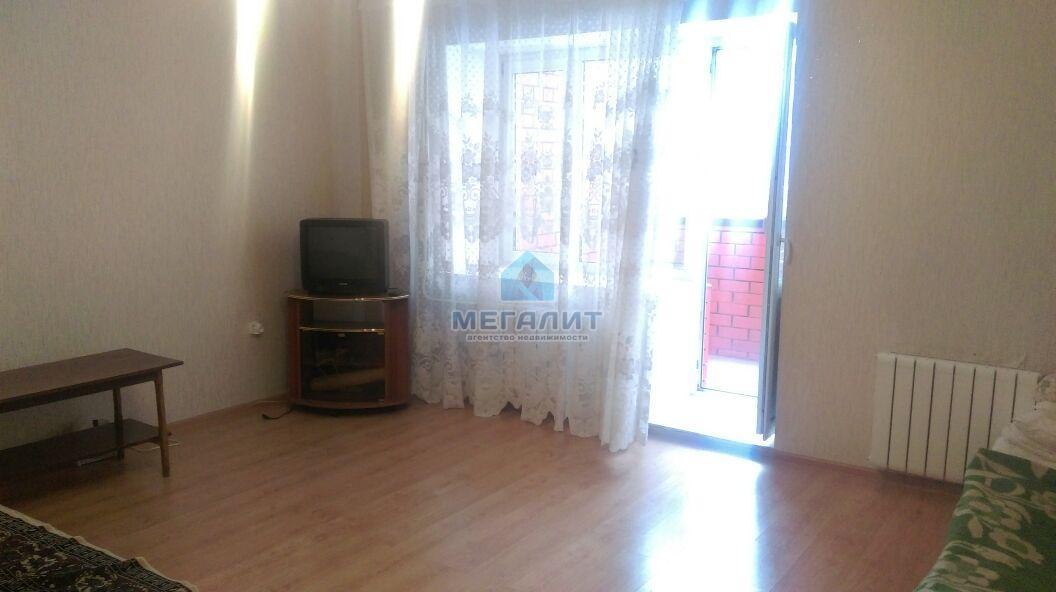 Аренда 1-к квартиры Адоратского 3В, 42 м²  (миниатюра №2)