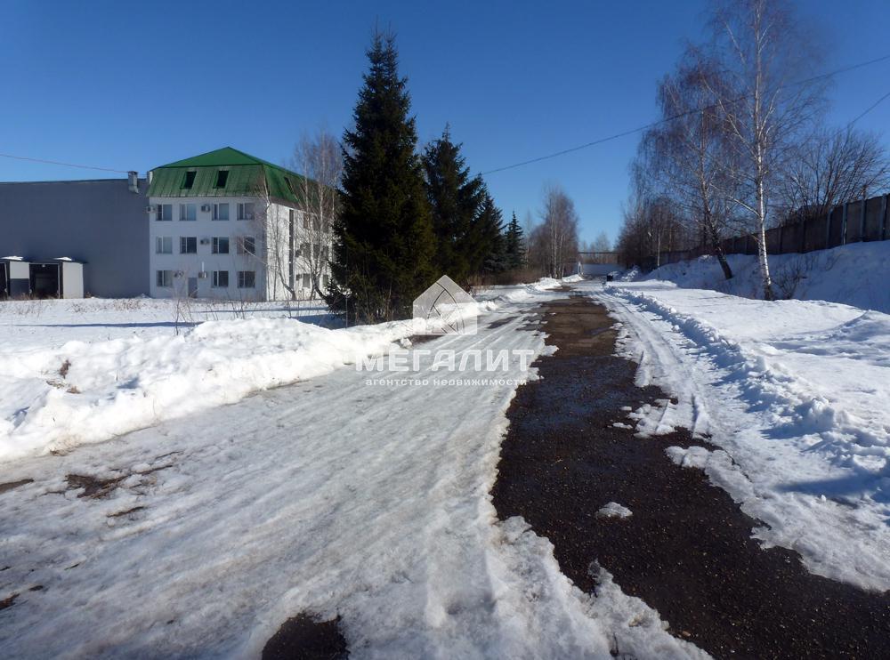 Продажа  склады, производства Автосервисная 3, 3608.4 м² (миниатюра №8)