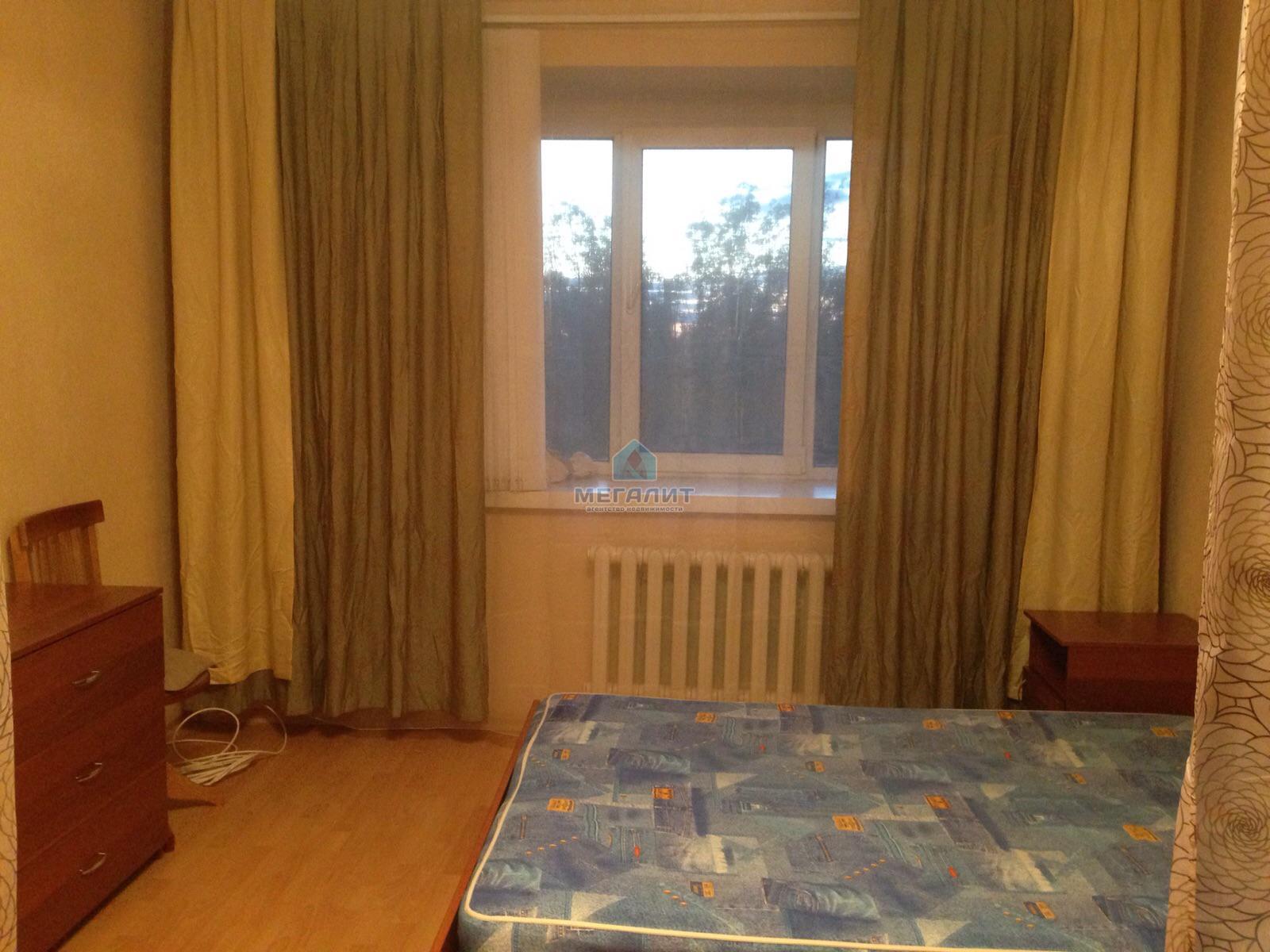 Аренда 1-к квартиры Мидхата Булатова 5, 50.0 м² (миниатюра №8)