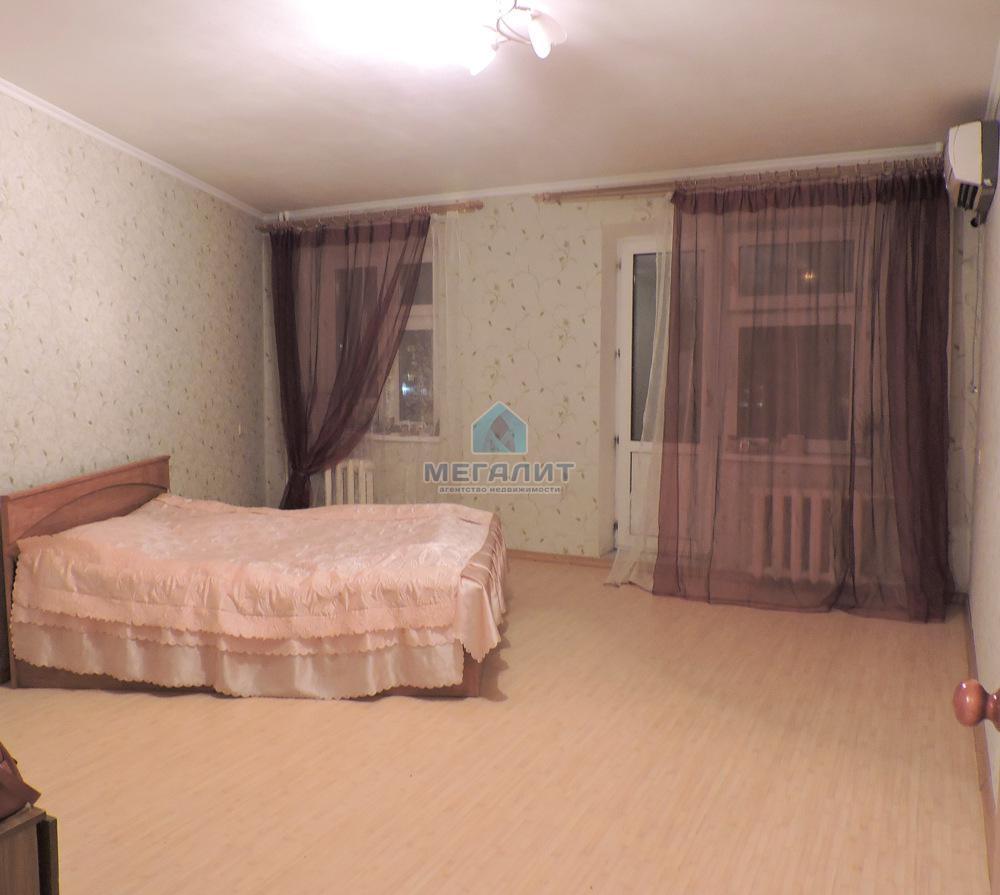 Продажа 4-к квартиры Закиева 23