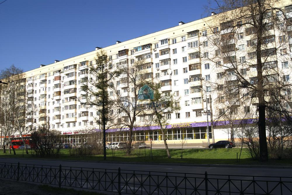 Продажа 1-к квартиры Ямашева 24, 32 м²  (миниатюра №10)