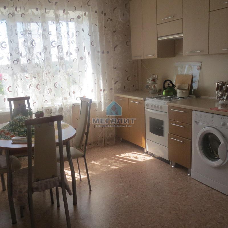 Продажа 1-к квартиры П. Пестрецы, ул. Казанская  15В, 42.0 м² (миниатюра №5)