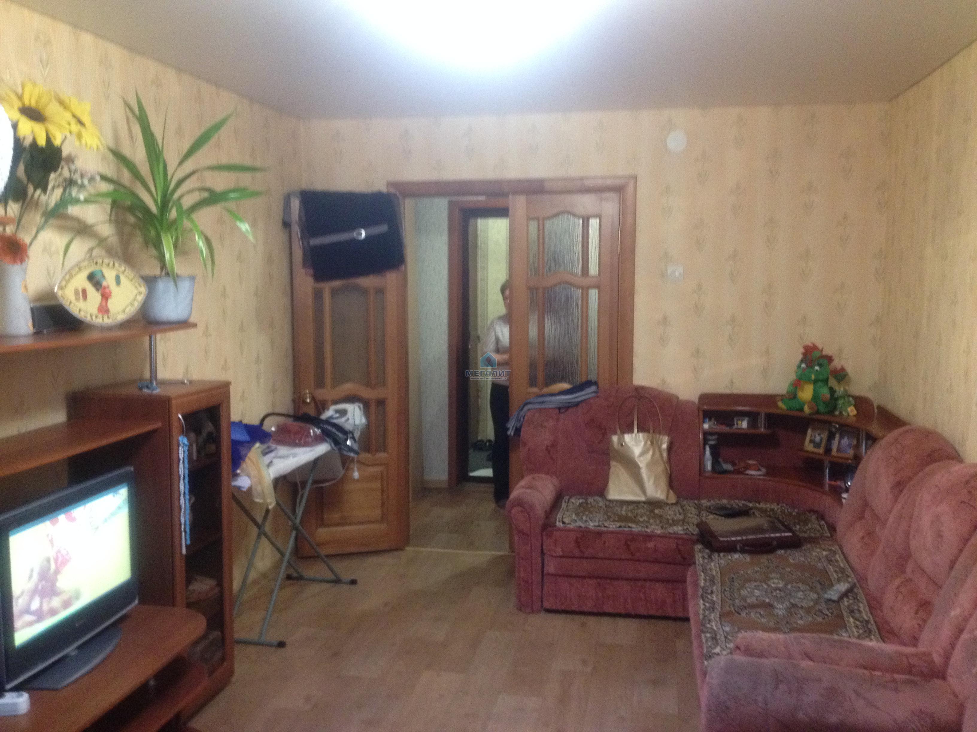 Продается просторная 2-к квартира индивидуального проекта (миниатюра №6)