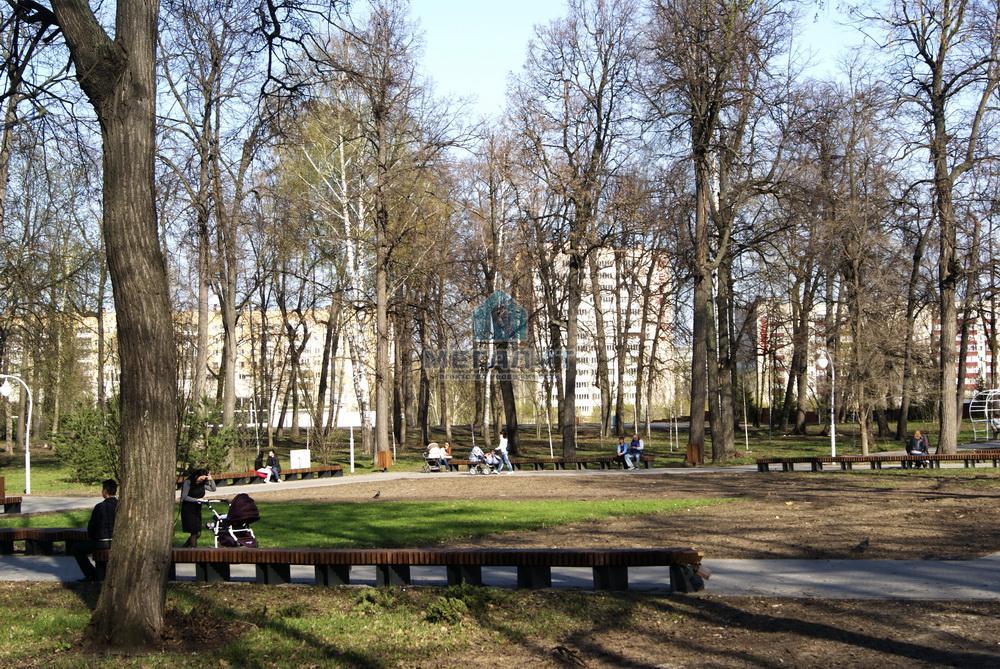 Продажа 1-к квартиры Ямашева 24, 32 м²  (миниатюра №7)