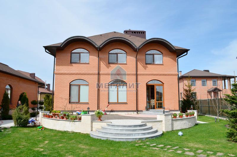 Продажа  дома Сиреневая, 400 м² (миниатюра №16)