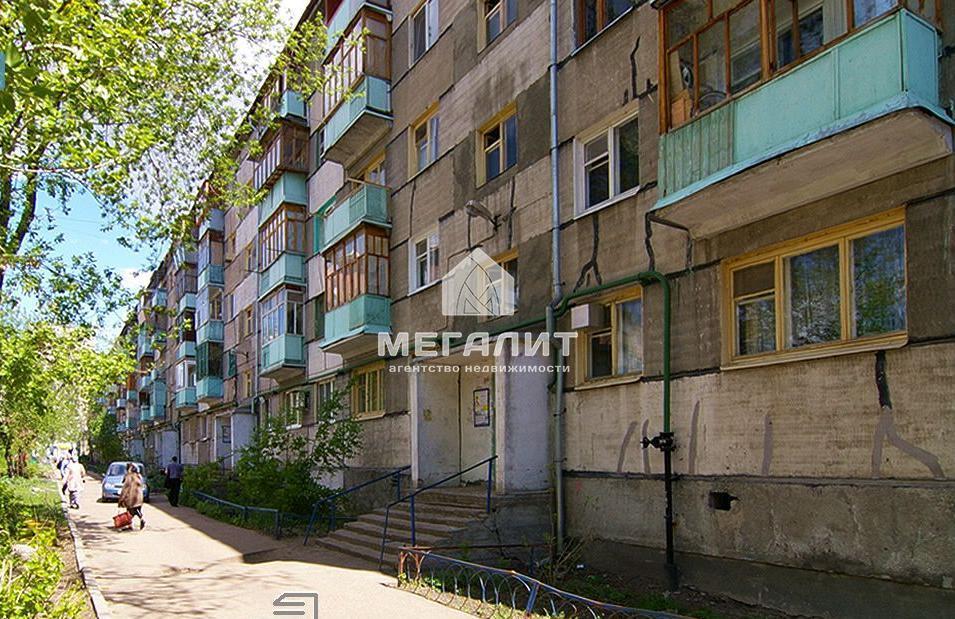 Аренда 1-к квартиры Татарстан 68
