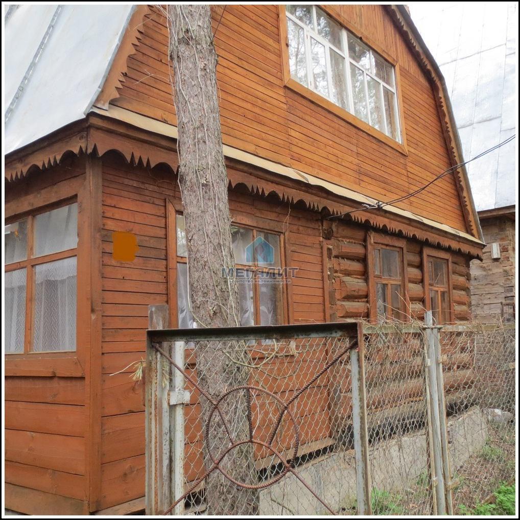 "Продажа  дома ДНТ ""Боровик"" (Боровое Матюшино), 0.0 м² (миниатюра №1)"