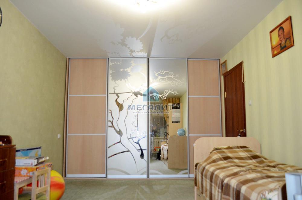 Продажа 2-к квартиры Юлиуса Фучика 82, 70 м2  (миниатюра №4)