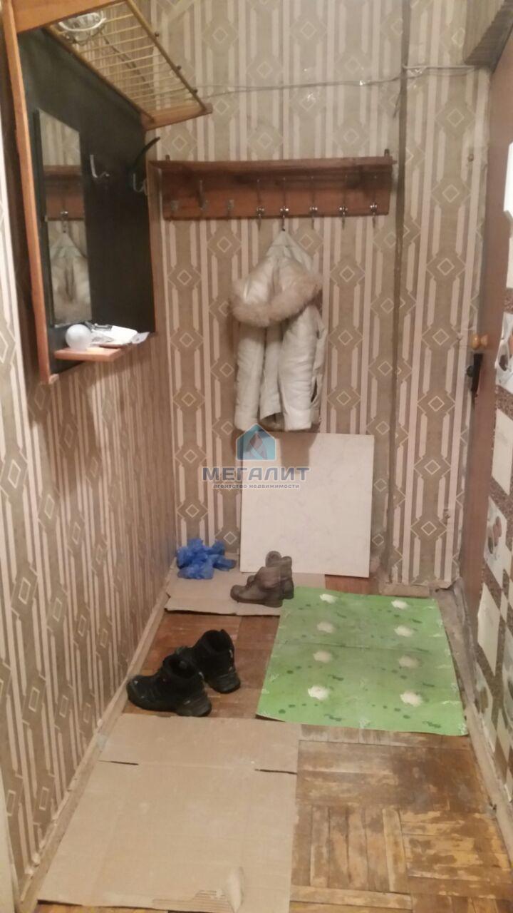 Аренда 2-к квартиры Ютазинская 12, 45 м² (миниатюра №9)