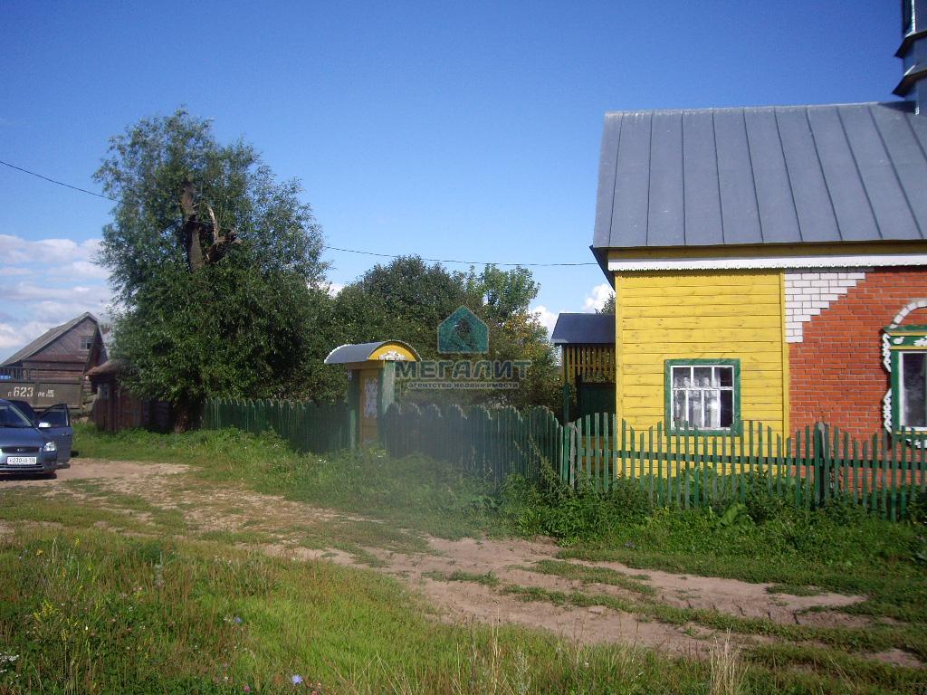 Продается земельный участок в п. Каракуль (миниатюра №10)