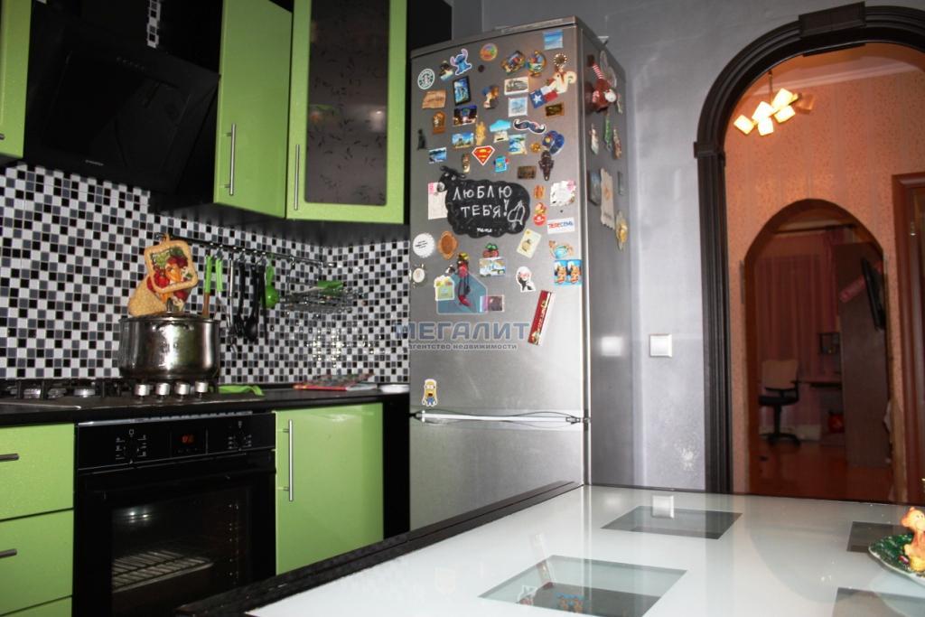 Продажа 3-к квартиры Гудованцева 43 В, 60 м²  (миниатюра №2)