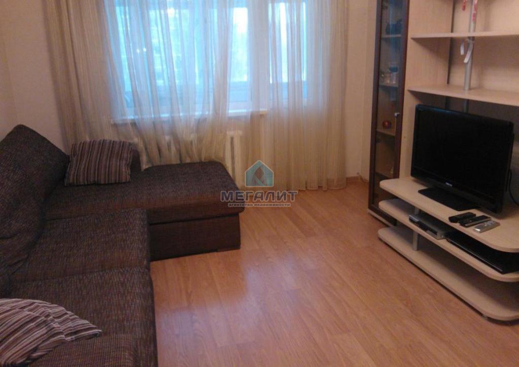 Аренда 1-к квартиры Амирхана Еники 17б, 40 м2  (миниатюра №2)