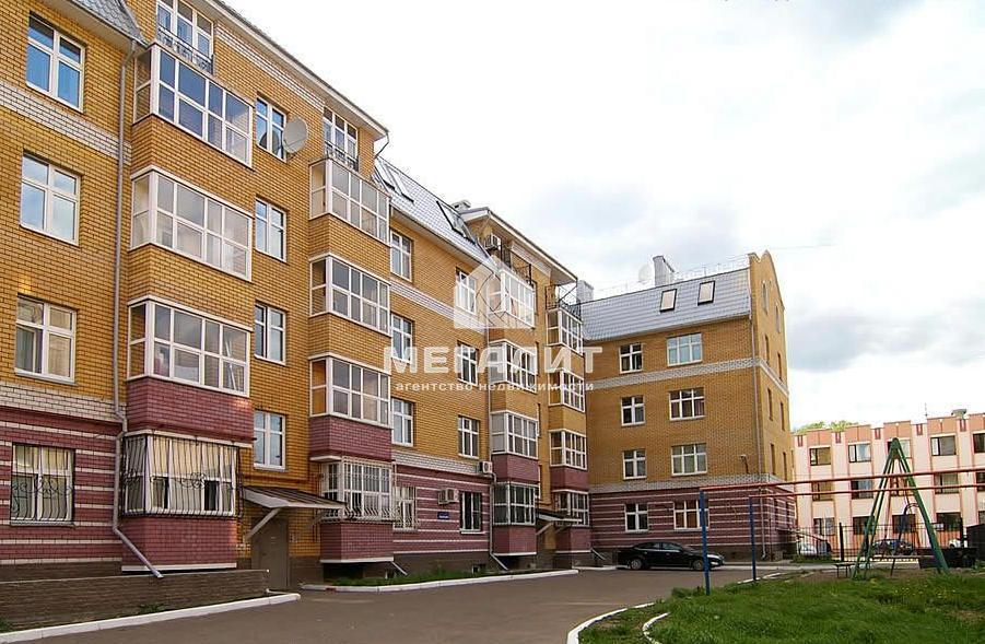 Аренда 1-к квартиры Фатыха Карима 9