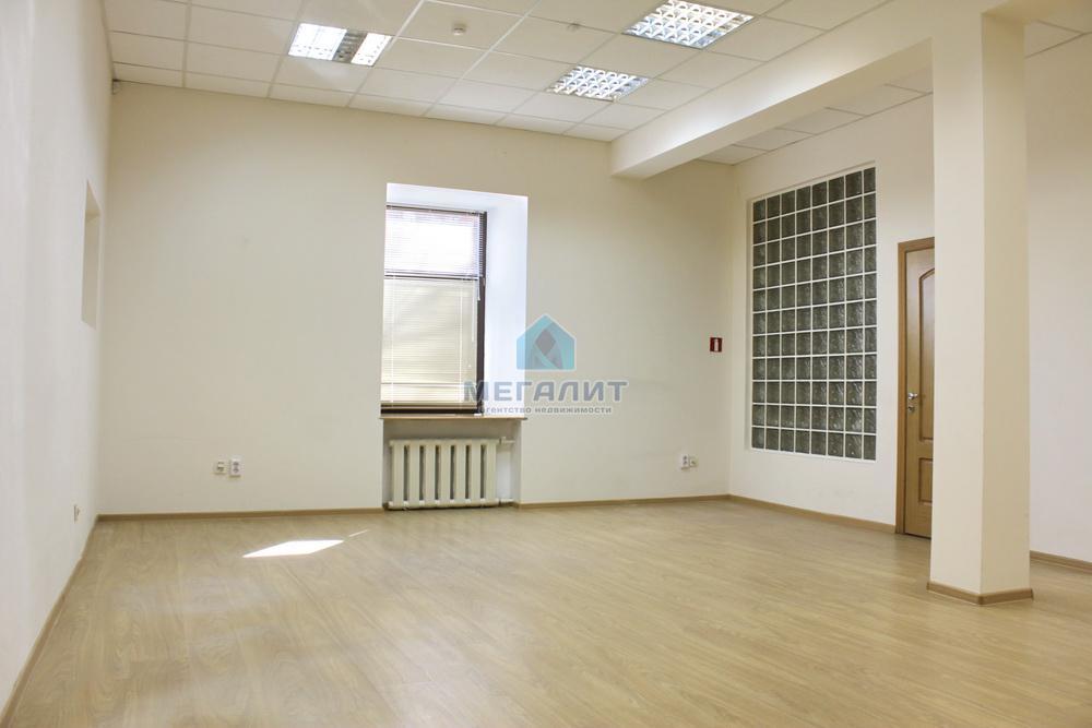 Продажа  офисно-торговые Адмиралтейская 3 к 3, 65 м² (миниатюра №4)