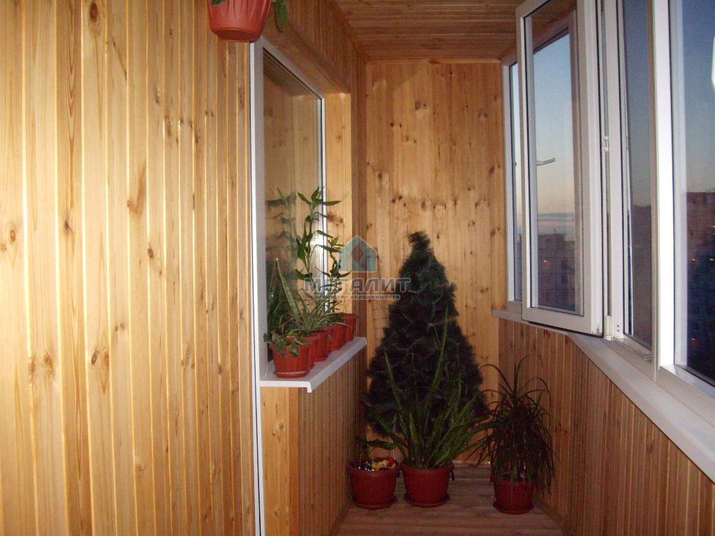 Продажа 3-к квартиры Гаврилова 8а, 70 м2  (миниатюра №2)