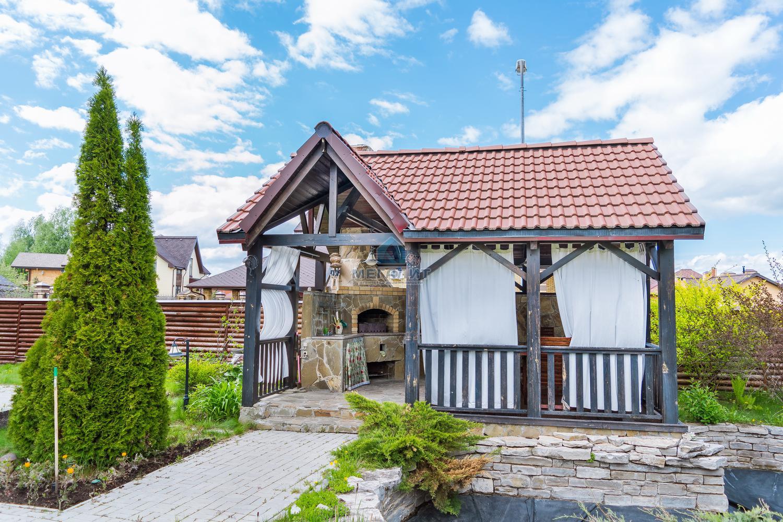 Продажа  дома Ромашковая, 242 м² (миниатюра №28)