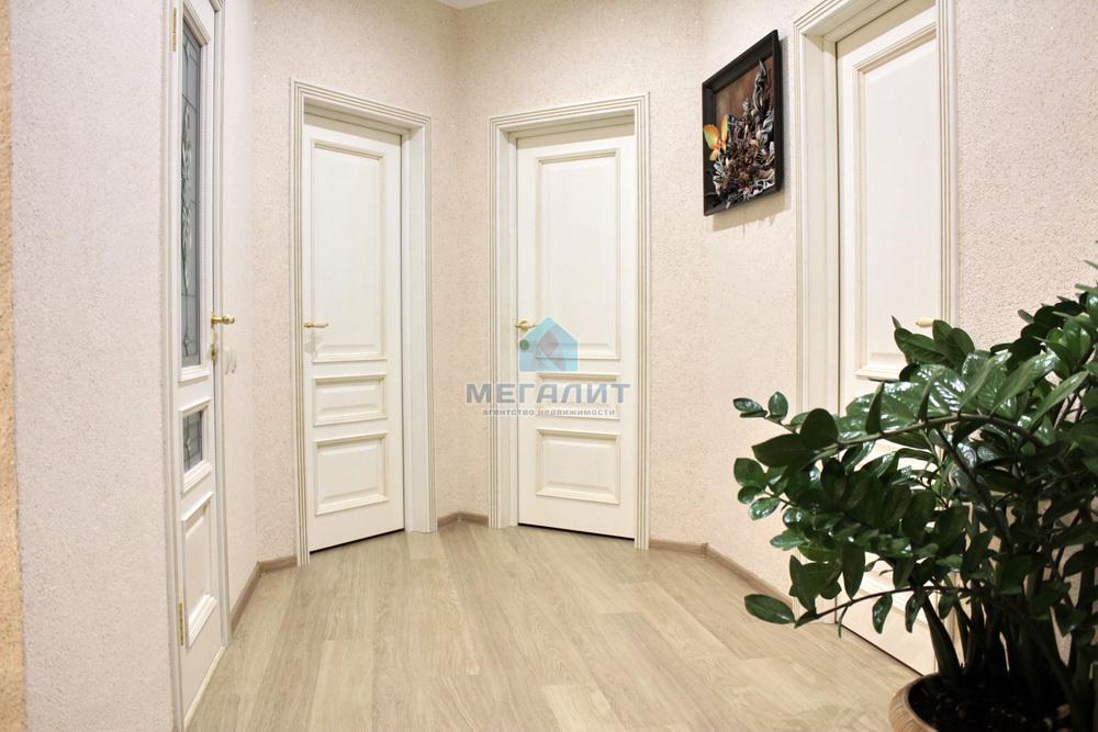 Продажа  дома Центральная (Салмачи), 0 м² (миниатюра №7)