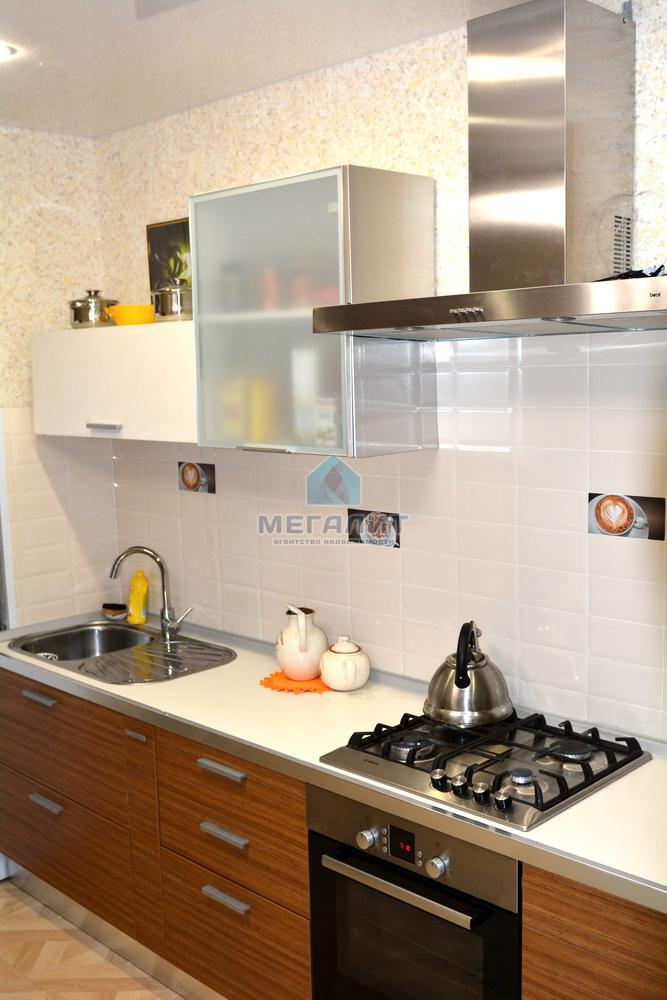 Продажа 2-к квартиры Квартал 3 1, 62.0 м² (миниатюра №3)