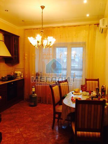 Продажа 3-к квартиры Чистопольская 40, 102 м2  (миниатюра №15)