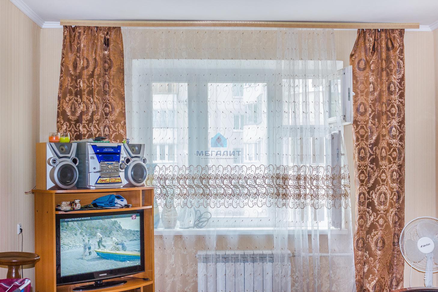 Продажа 2-к квартиры Фучика 84