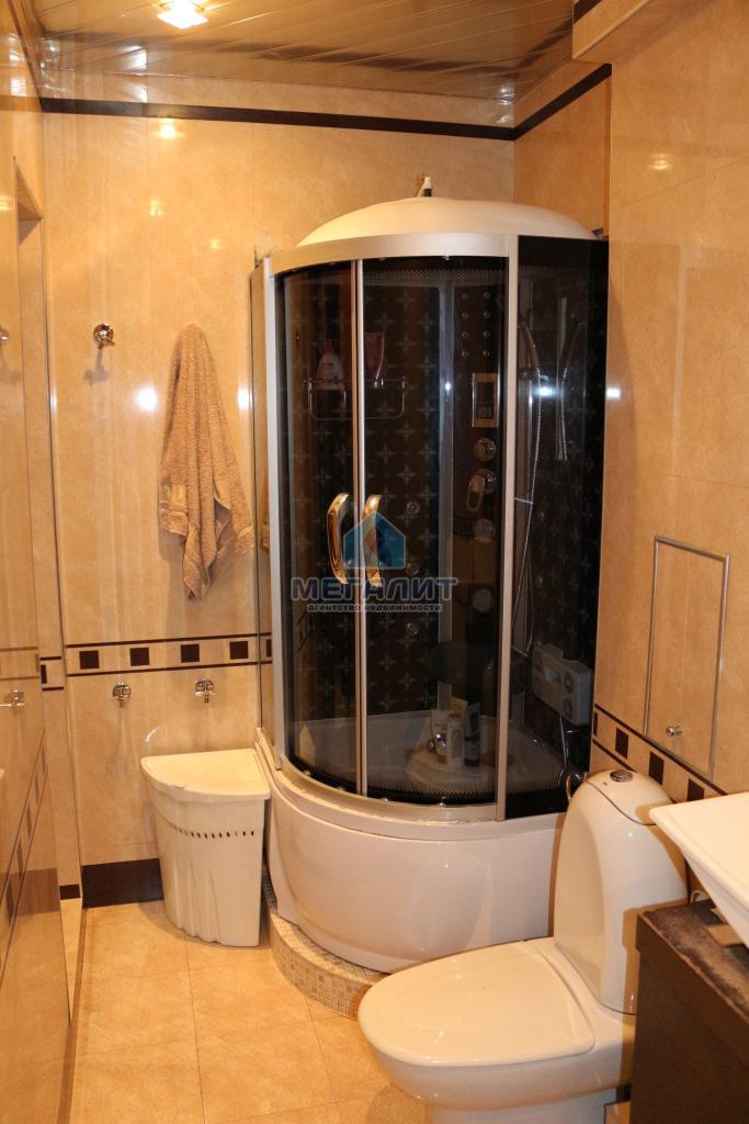Продажа 3-к квартиры Масгута Латыпова 34, 98 м² (миниатюра №10)