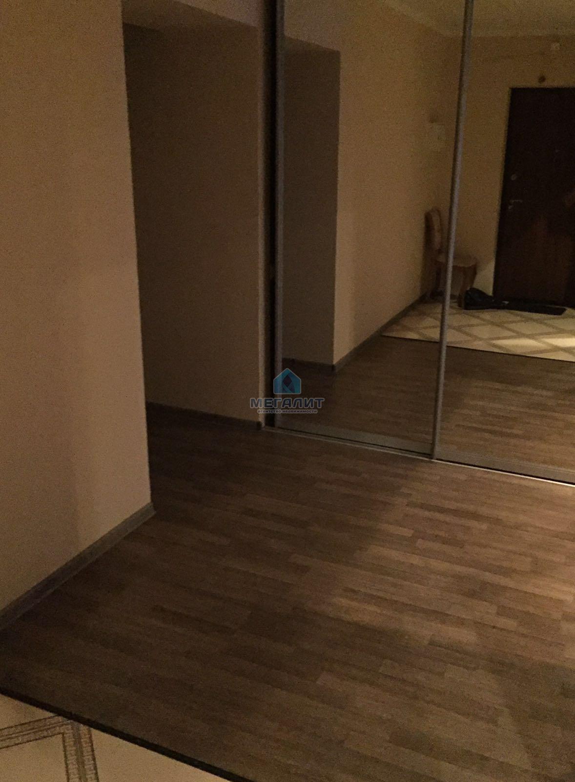 Сдается прекрасная квартира в новом кирпичном доме (миниатюра №8)