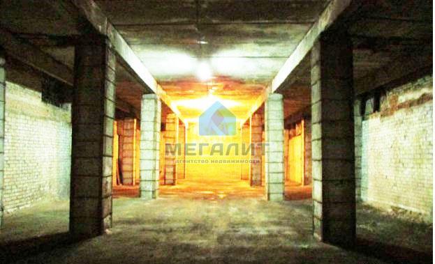 Аренда  склады, производства Гвардейская 53, 200.0 м² (миниатюра №1)