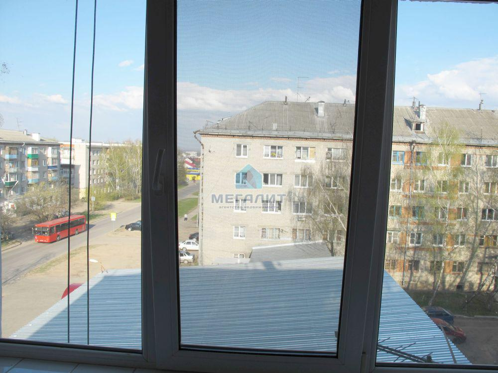 Продажа 1-к квартиры Химиков 45, 18 м2  (миниатюра №11)