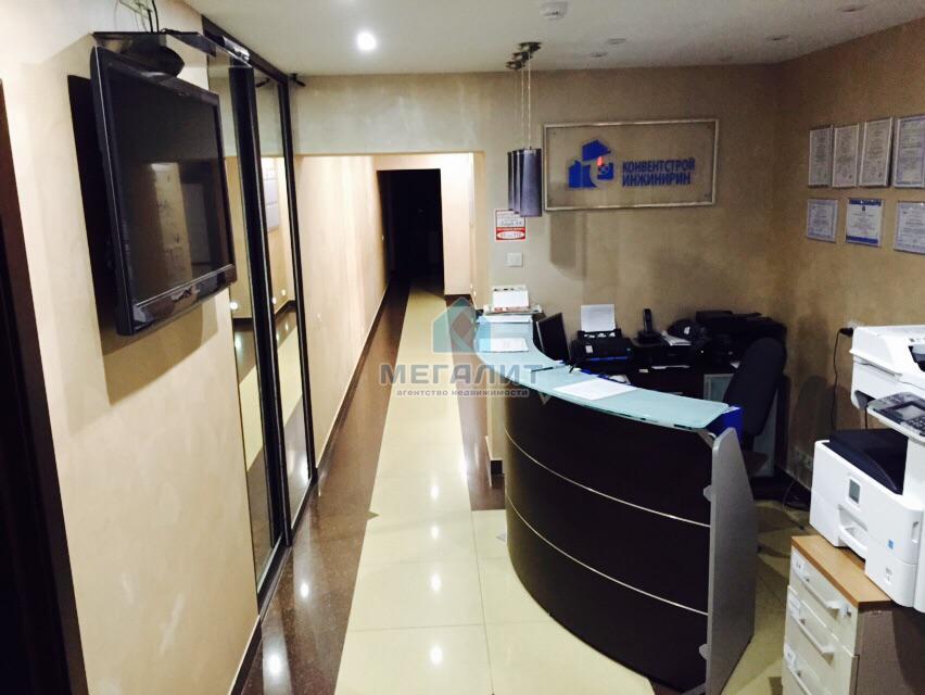 Продажа  офисно-торговые Альберта Камалеева 8, 162 м² (миниатюра №1)