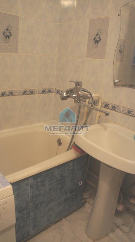 Продажа 1-к квартиры Ямашева 32, 32.0 м² (миниатюра №9)