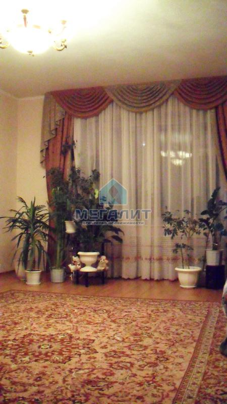 Продажа 4-к квартиры Рихарда Зорге 30а, 135 м2  (миниатюра №2)