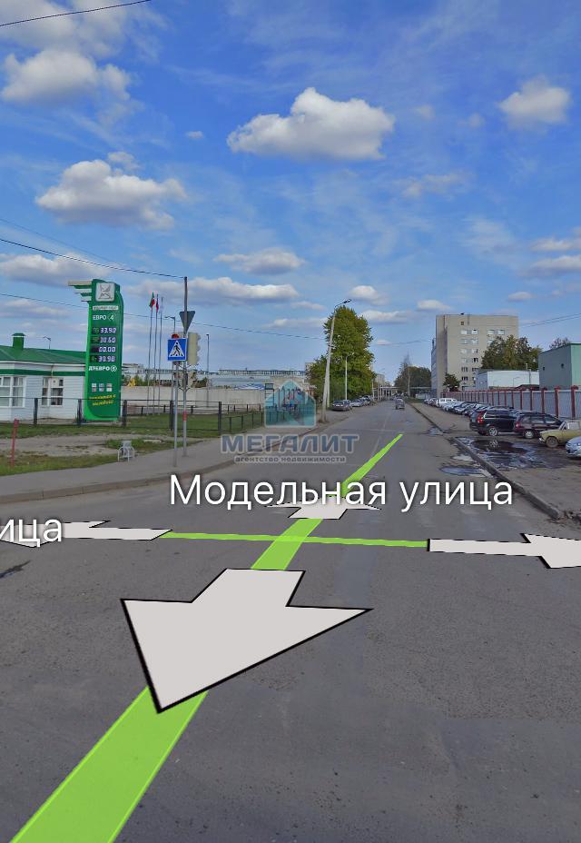 Продажа  участка Модельная, 50.0 сот.  (миниатюра №3)
