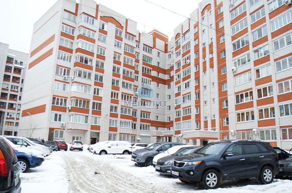 Продажа 2-к квартиры Шуртыгина 32