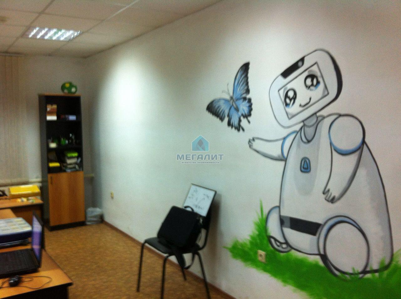 Аренда  офисно-торговые Академика Лаврентьева 3а, 25 м² (миниатюра №1)