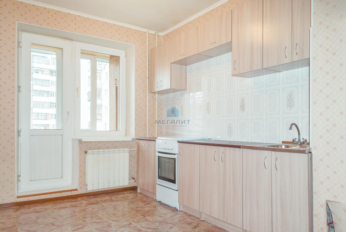 Продажа 4-к квартиры Юлиуса Фучика 102