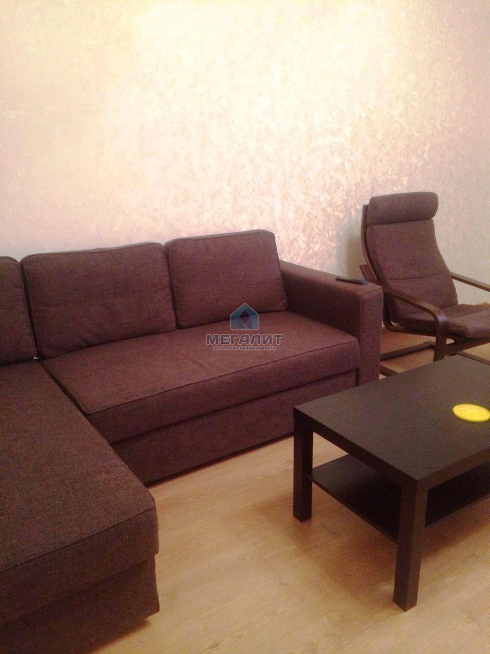 Аренда 3-к квартиры Баки Урманче 10, 120 м² (миниатюра №11)