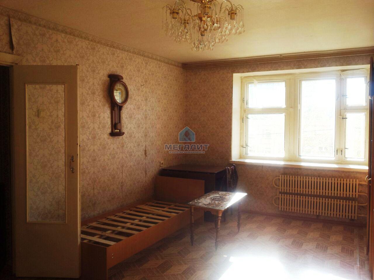 Двухкомнатная квартира в Ново-Савиновском районе! (миниатюра №3)