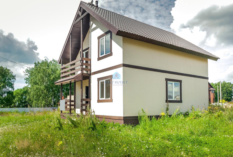 Продажа  дома Лесная 6