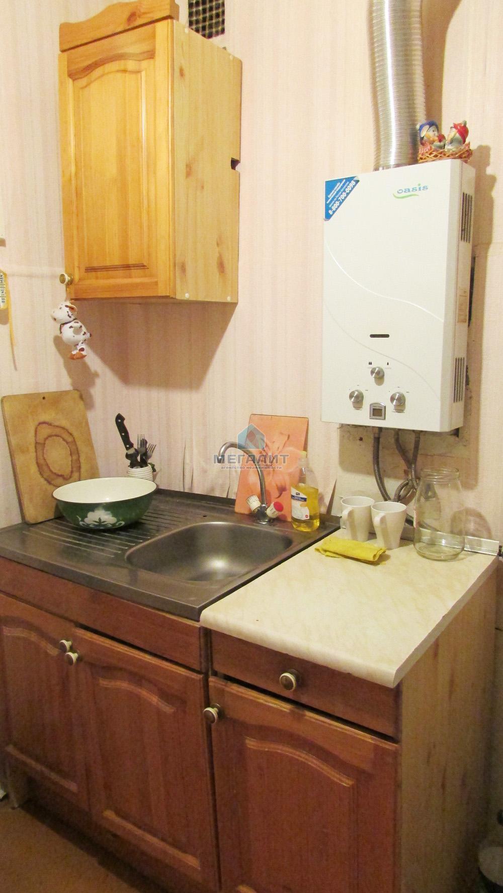 Продажа 2-к квартиры Красной Позиции 45, 46 м²  (миниатюра №6)