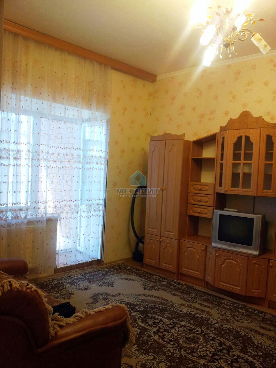 Однокомнатная квартира с евроремонтом. (миниатюра №2)