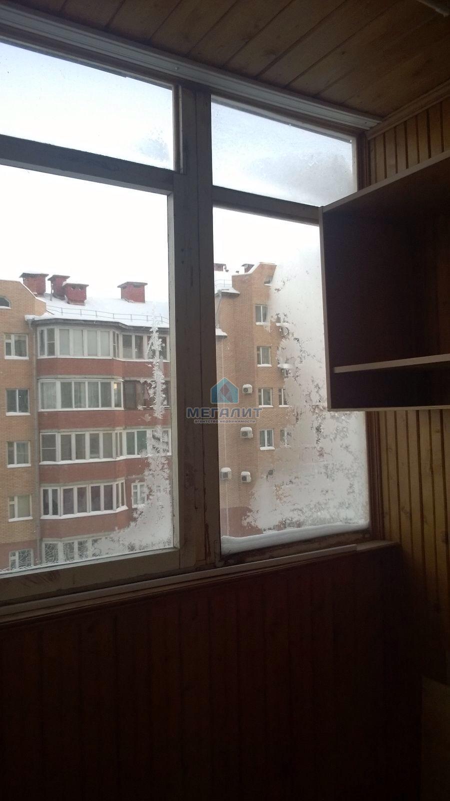 Продам 1 комнатную квартиру (миниатюра №7)