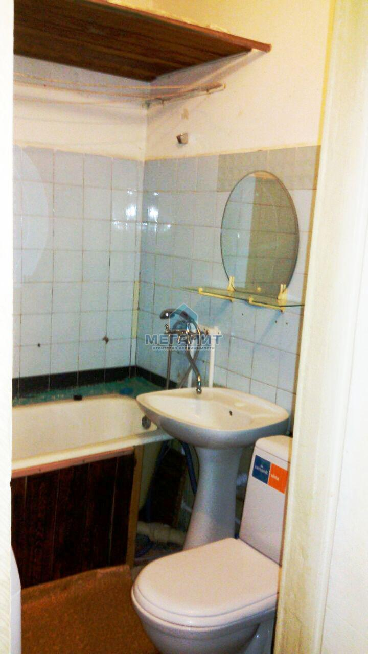 Аренда 1-к квартиры Побежимова 57, 36 м²  (миниатюра №4)