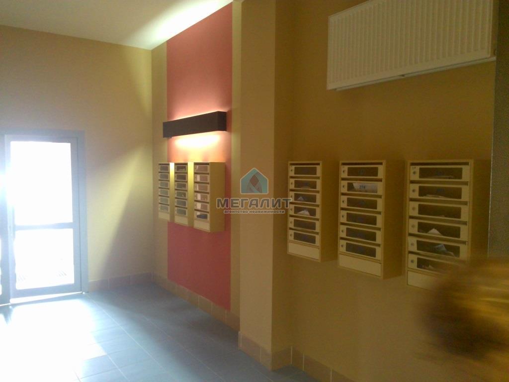 Продажа 1-к квартиры Спартаковская 88б, 48 м² (миниатюра №4)